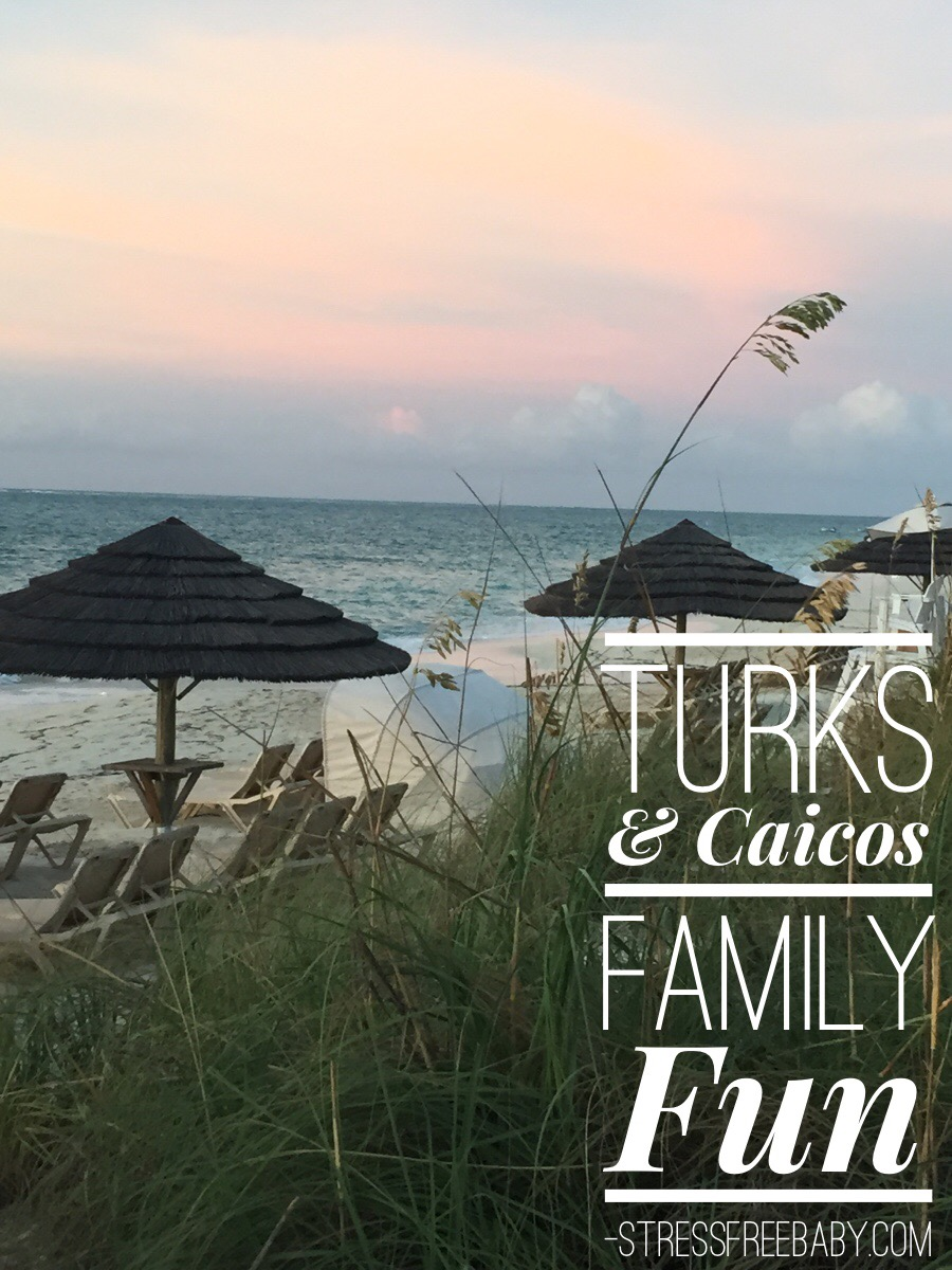 Turks and Caicos Beaches Resort