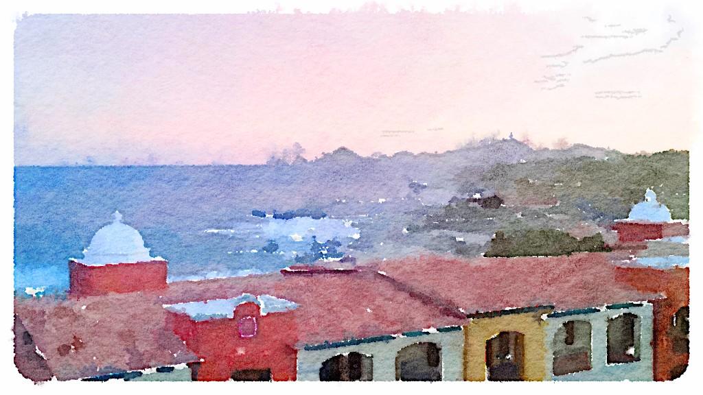 Cabo, Mexico, Hacienda Encantada, StressFreeBaby.com